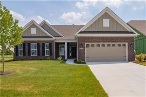 Photo of 11667 Flynn Place, Noblesville, IN 46060 (MLS # 21628076)