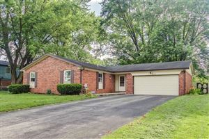 Photo of 4478 Clifford, Brownsburg, IN 46112 (MLS # 21650076)