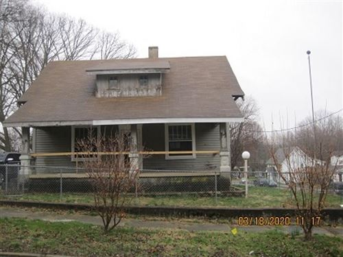 Photo of 145 South Washington Street, Knightstown, IN 46148 (MLS # 21704076)