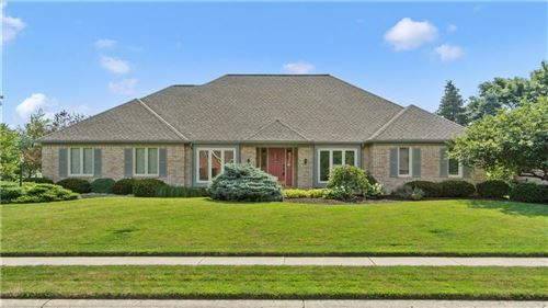 Photo of 14305 Stacey Street, Carmel, IN 46033 (MLS # 21723076)