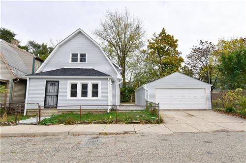 Photo of 1433 Charles Street, Indianapolis, IN 46225 (MLS # 21749076)