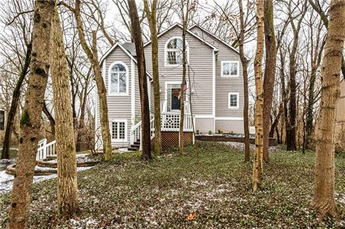 Photo of 2039 Beach Avenue, Indianapolis, IN 46240 (MLS # 21763076)