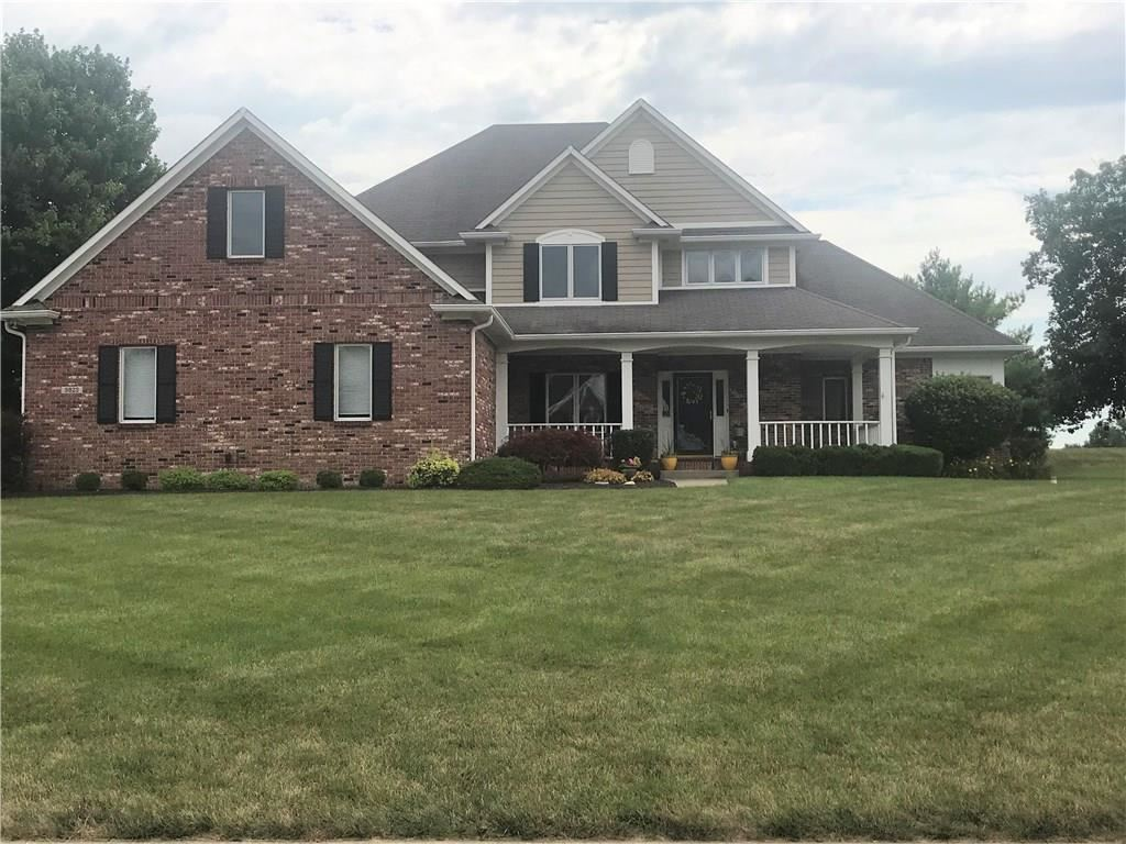 9829 MOONSTONE Place, McCordsville, IN 46055 - #: 21730076