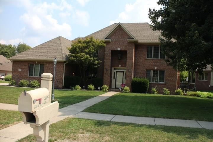 7605 Killarney Drive, Indianapolis, IN 46217 - #: 21735076