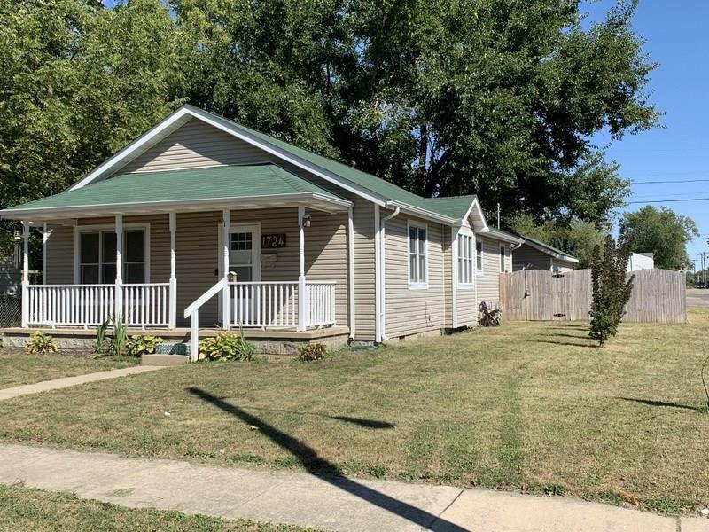 1724 Nelle Street, Anderson, IN 46016 - MLS#: 21740076