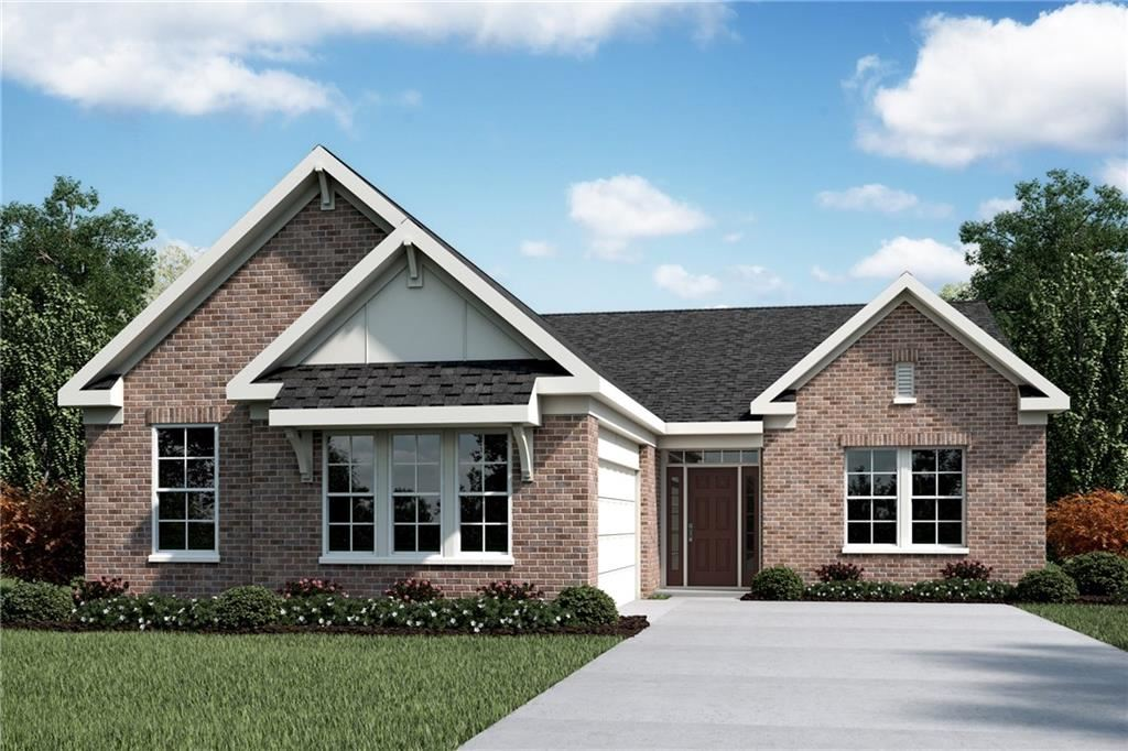 19268 Edwards Grove Drive, Noblesville, IN 46062 - #: 21742076