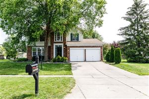 Photo of 13131 Conner Knoll, Fishers, IN 46038 (MLS # 21646077)
