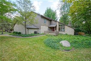 Photo of 9107 SAND KEY, Indianapolis, IN 46256 (MLS # 21660077)