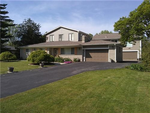 Photo of 830 East 80th Street, Indianapolis, IN 46240 (MLS # 21682077)
