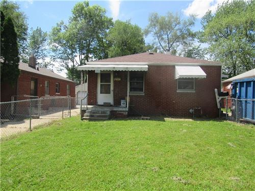 Photo of 214 South GLADSTONE Avenue, Indianapolis, IN 46201 (MLS # 21712077)