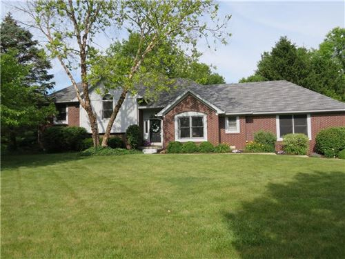 Photo of 20210 James Road, Noblesville, IN 46062 (MLS # 21723077)