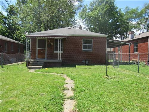 Photo of 222 South GLADSTONE Avenue, Indianapolis, IN 46201 (MLS # 21712078)