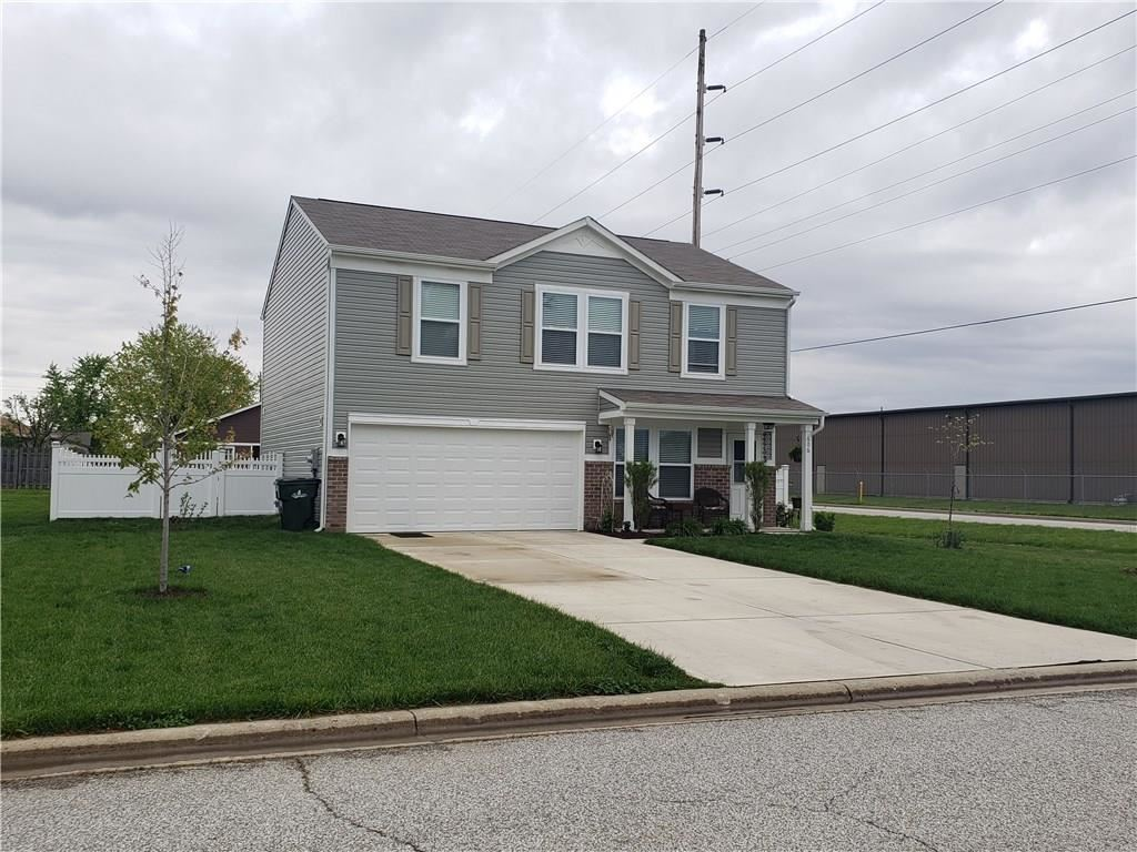 606 West 14th Street, Greensburg, IN 47240 - #: 21708078