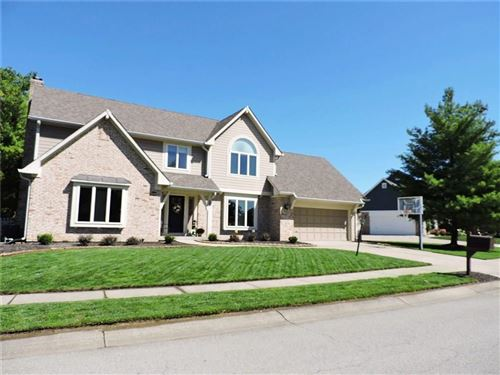 Photo of 9934 Northwind Drive, Indianapolis, IN 46256 (MLS # 21740079)