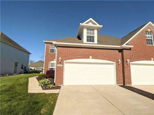 Photo of 16402 North Trace Boulevard #16402, Westfield, IN 46074 (MLS # 21782079)