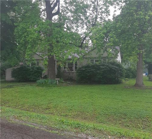 Photo of 6630 HILLSIDE Avenue, Indianapolis, IN 46220 (MLS # 21789079)