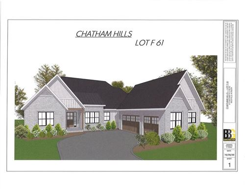 Photo of 61 Chatham Hills Boulevard, Westfield, IN 46074 (MLS # 21746080)