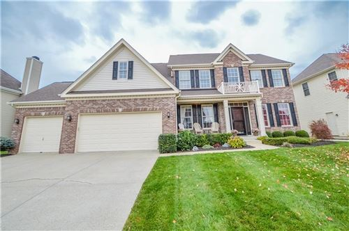 Photo of 7546 HARTINGTON Place, Indianapolis, IN 46259 (MLS # 21749080)