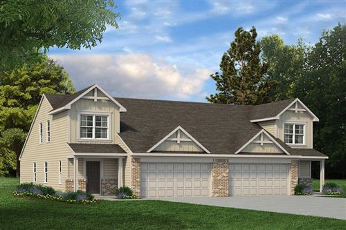 Photo of 1223 Lexington Trail, Greenfield, IN 46140 (MLS # 21766080)