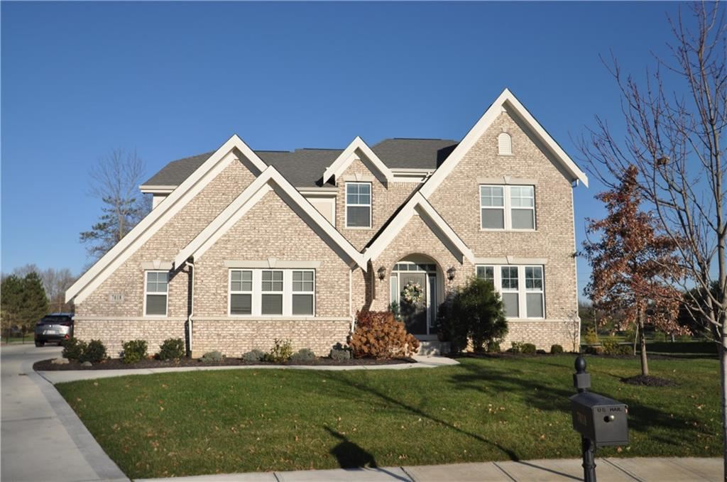7018 Henderickson Lane, Indianapolis, IN 46237 - #: 21755080
