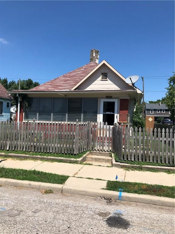 406 East Caven Street, Indianapolis, IN 46225 - #: 21661081