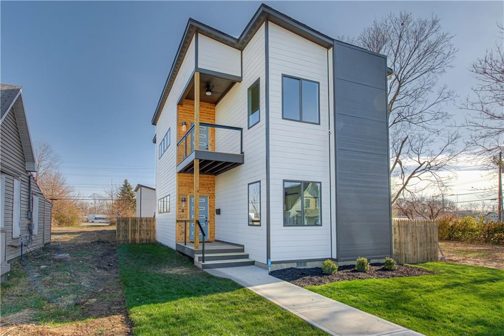 1033 Saint Peter Street, Indianapolis, IN 46203 - #: 21755081