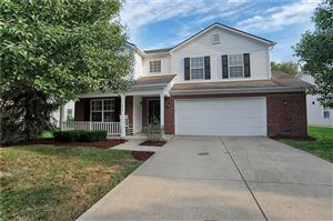 Photo of 11862 Igneous, Fishers, IN 46038 (MLS # 21667082)
