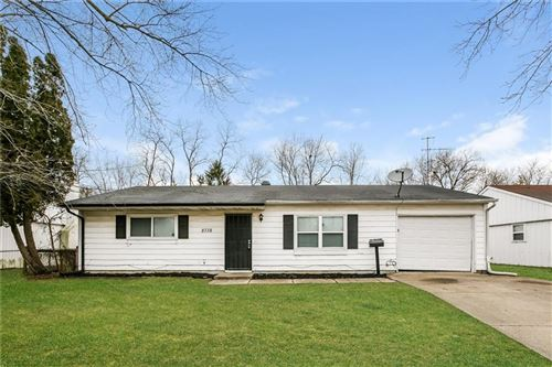 Photo of 8738 MONTERY Road, Indianapolis, IN 46226 (MLS # 21691082)