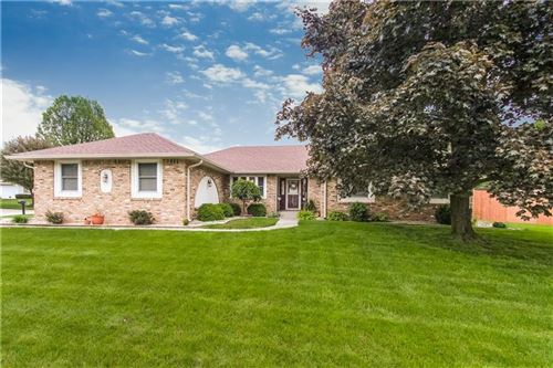 Photo of 5201 SANDSTONE Court, Indianapolis, IN 46237 (MLS # 21712082)