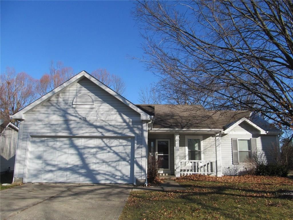 8079 CARDINAL COVE E, Indianapolis, IN 46256 - #: 21684082