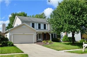 Photo of 7781 CARLY, Fishers, IN 46038 (MLS # 21650083)