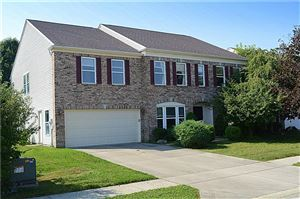 Photo of 10411 Carlise, Fishers, IN 46038 (MLS # 21666083)