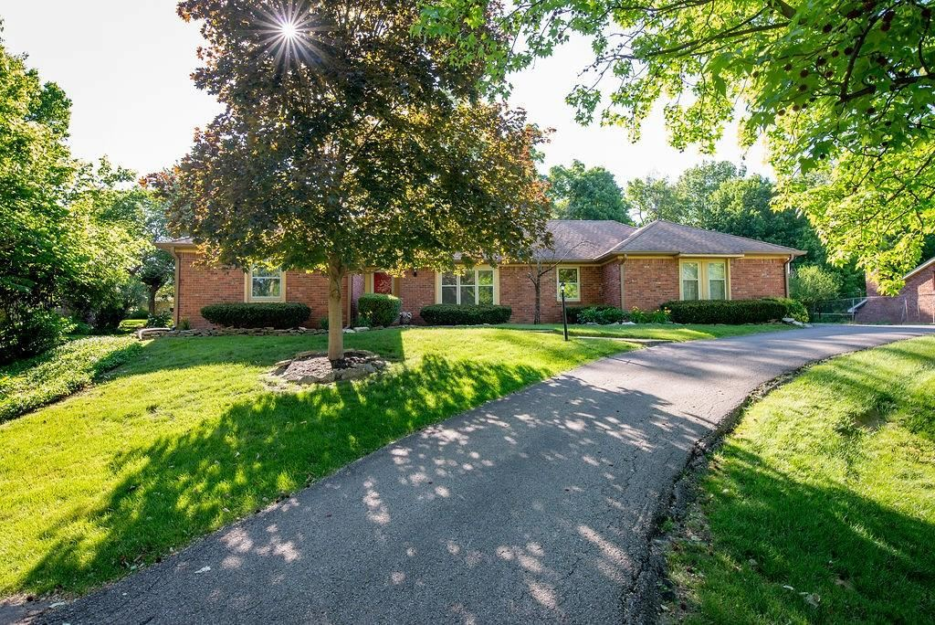 7532 CAMELBACK Drive, Indianapolis, IN 46250 - #: 21719083