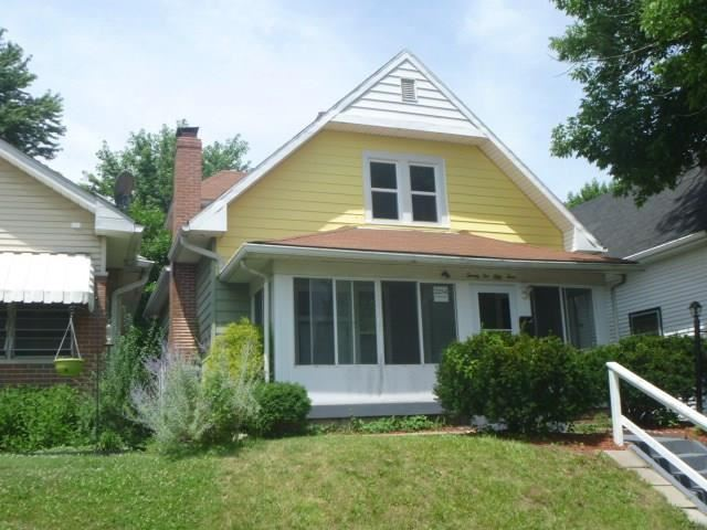 2254 Union Street, Indianapolis, IN 46225 - #: 21722083