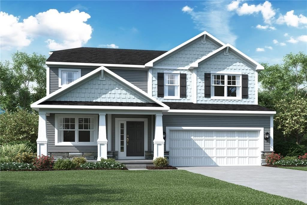 9818 Gallop Lane, Fishers, IN 46040 - #: 21752083