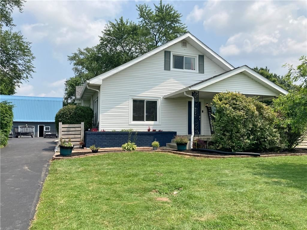 3841 S Franklin Road, Indianapolis, IN 46239 - MLS#: 21801083