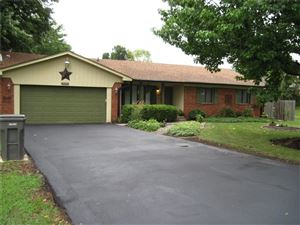 Photo of 7725 South Combs, Indianapolis, IN 46237 (MLS # 21656084)