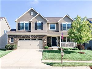 Photo of 6186 Ringtail, Zionsville, IN 46077 (MLS # 21663084)