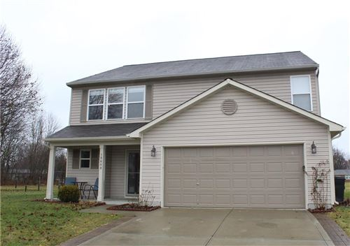 Photo of 10660 STILLWATER Road, Indianapolis, IN 46234 (MLS # 21681084)