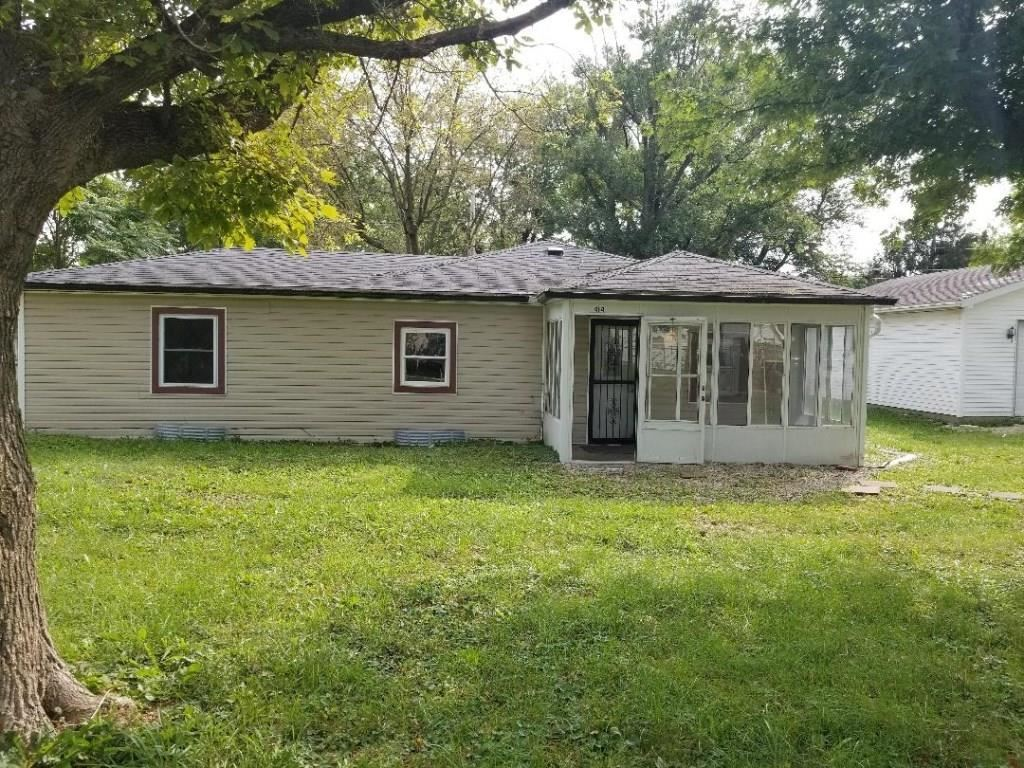 414 North Biltmore Avenue, Muncie, IN 47303 - #: 21739084