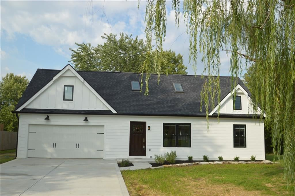 7731 Shelbyville Road, Indianapolis, IN 46259 - #: 21731085