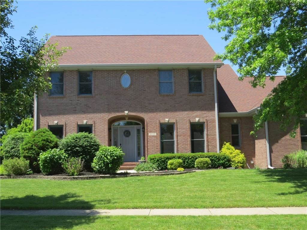 6048 Leatherback Drive, Columbus, IN 47201 - #: 21716086