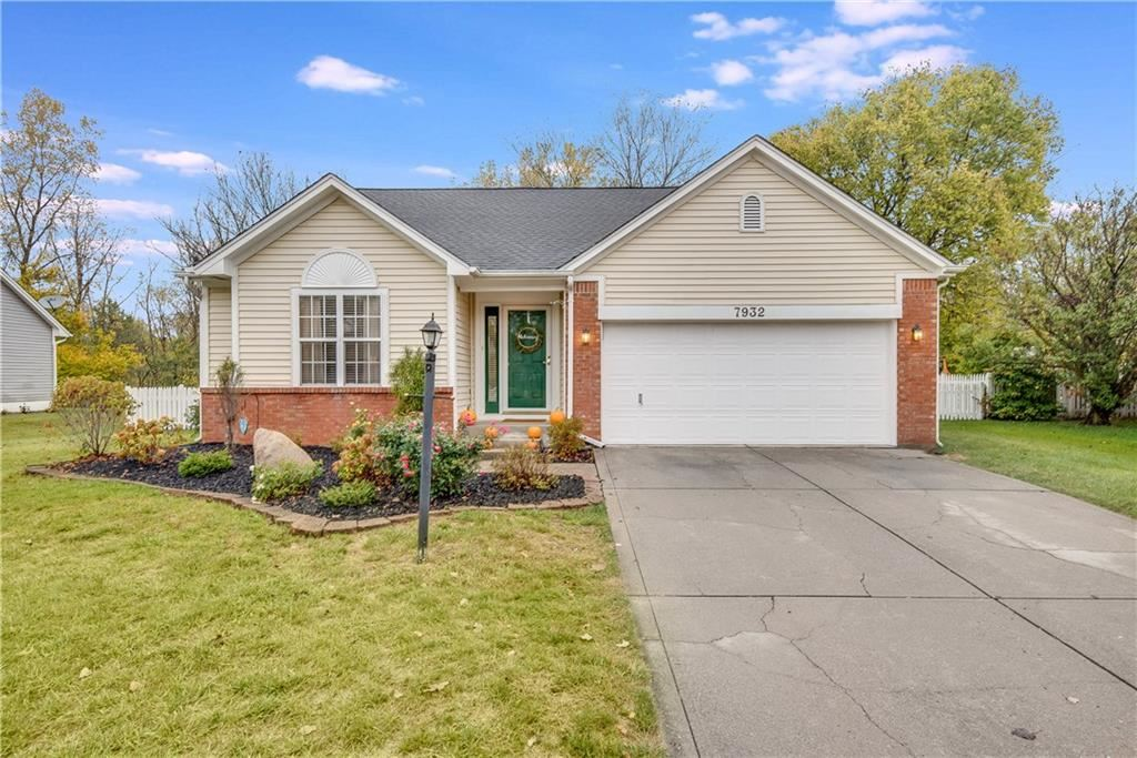 7932 Turkel Drive, Fishers, IN 46038 - #: 21747086