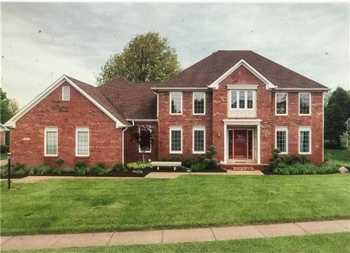 Photo of 10026 Northwind Drive, Indianapolis, IN 46256 (MLS # 21702087)