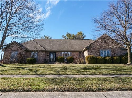 Photo of 868 Ironwood West Drive, Brownsburg, IN 46112 (MLS # 21759087)