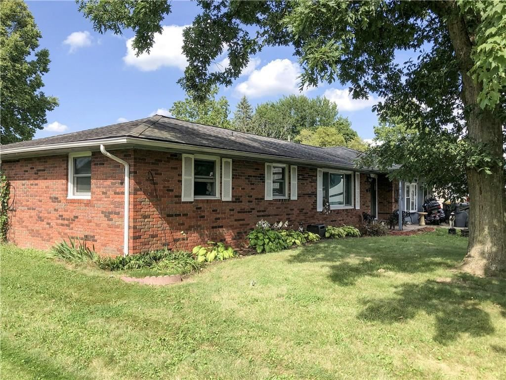 2814 Marsha Drive, Anderson, IN 46012 - #: 21732087
