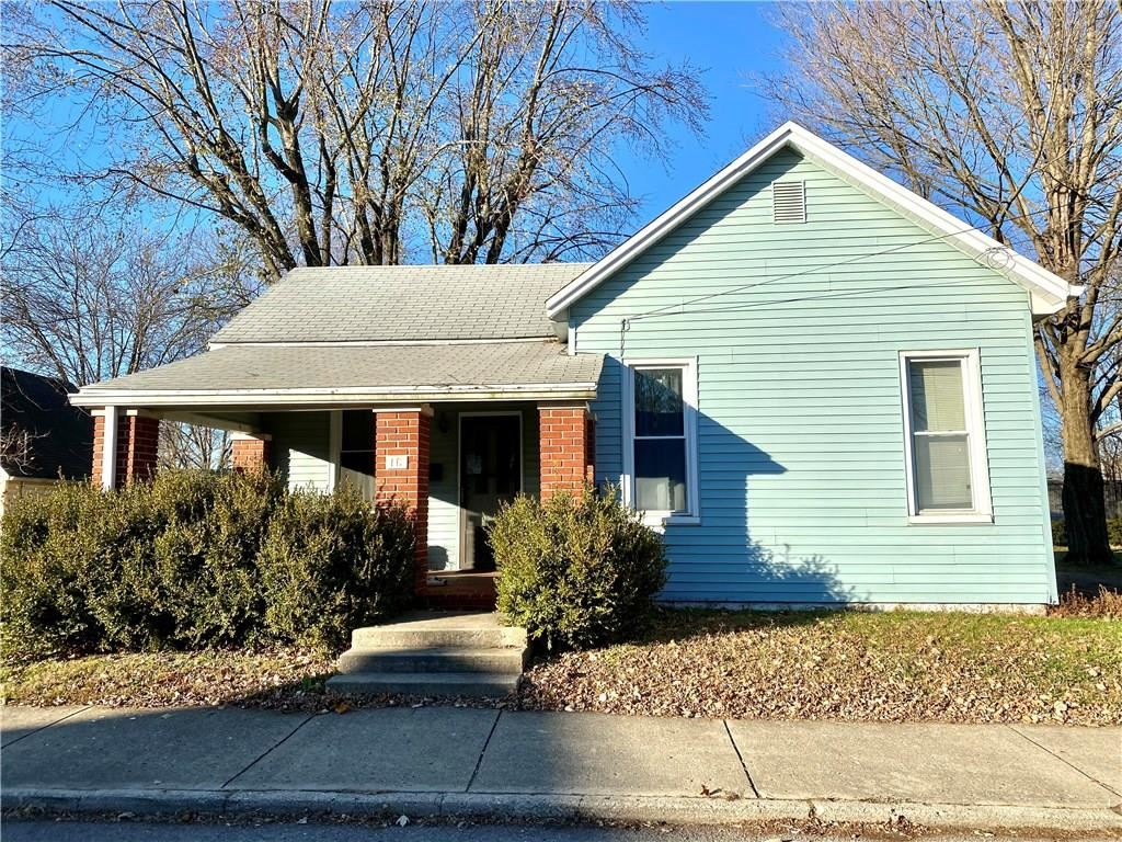 16 Forest Avenue, Greenfield, IN 46140 - #: 21755087
