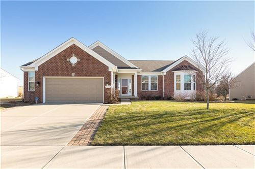 Photo of 639 King Fisher Drive, Brownsburg, IN 46112 (MLS # 21690088)