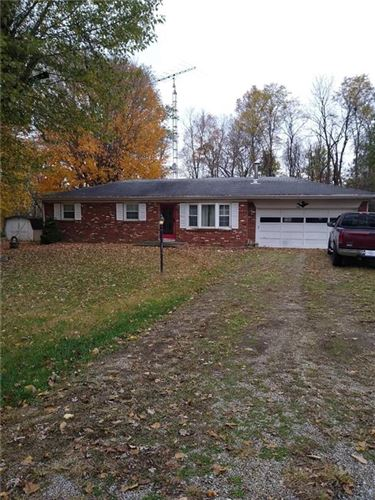 Photo of 158 East County Rd 340 S, Connersville, IN 47331 (MLS # 21751088)