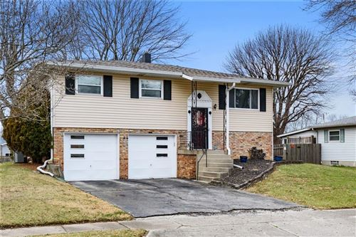 Photo of 3212 Redwood Drive, Indianapolis, IN 46227 (MLS # 21761088)
